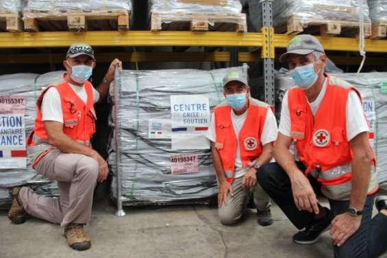 Des Calédoniens partent en urgence à Wallis prêter main-forte aux soignants