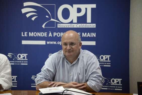 L'OPT maintient ses marchés pour l'économie locale