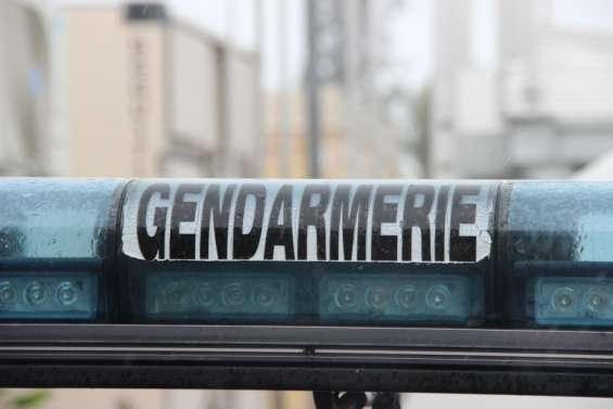 Une personne meurt dans un choc frontal à Pouembout
