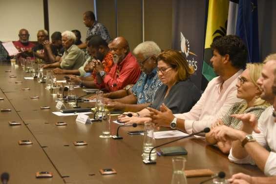 Usine du Sud: les provinces àla veille du grand saut