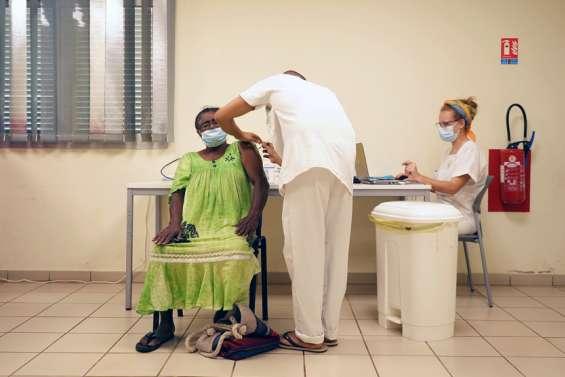 Quelque 145 personnes vaccinées au dispensaire de La Roche