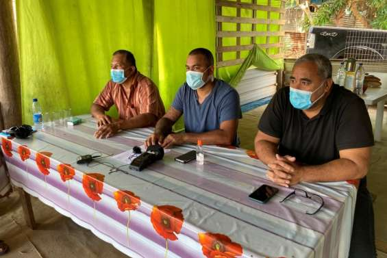 Le MOI et le Collectif de soutien aux mal-logés alertent sur lessquats
