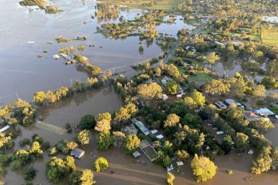 Décrue: la populationface à l'ampleur des dégâts