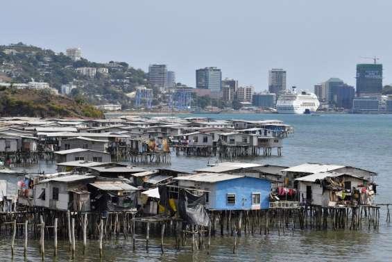 Papouasie-Nouvelle-Guinée : l'infox, l'autre virus