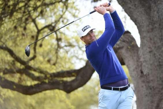 Golf : Victor Perez impressionne et s'arrête au pied du podium