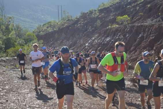 Le Festival des trails reportéau mois d'août