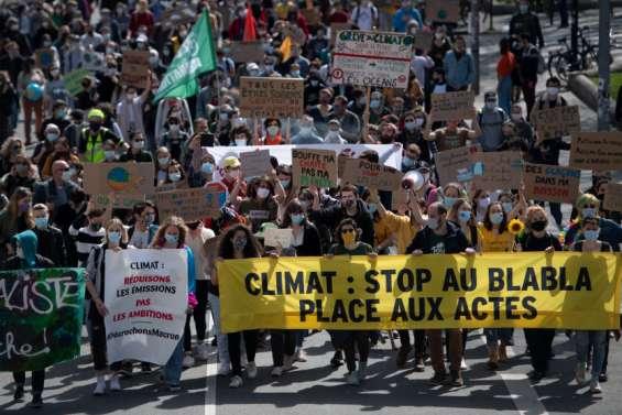 Équilibrée ou sans ambition? La loi climat arrive au Palais Bourbon