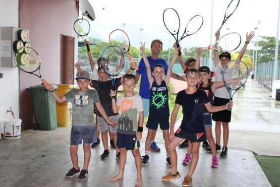 Les centres de vacances et les stages de sport proposés en Brousse