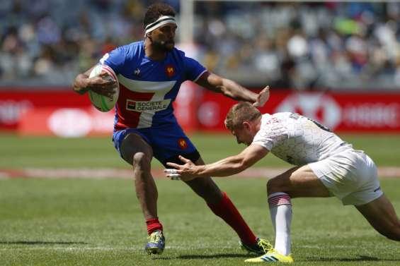 Les équipes de France et leurs Cagous en rodage