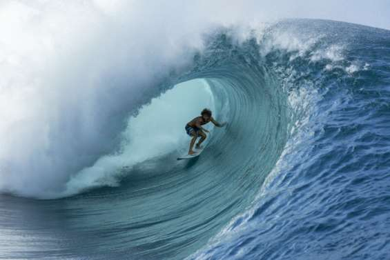 Teahupo'o, la vague mythique