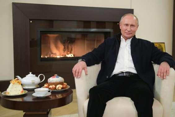 Vladimir Poutine s'autorise deux mandats de plus