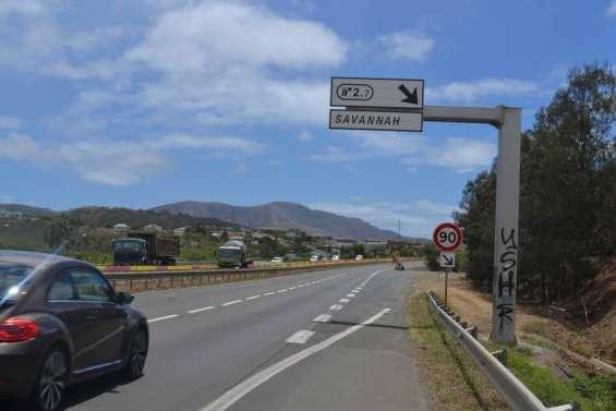 Unseptuagénaire meurt dans une sortie de route