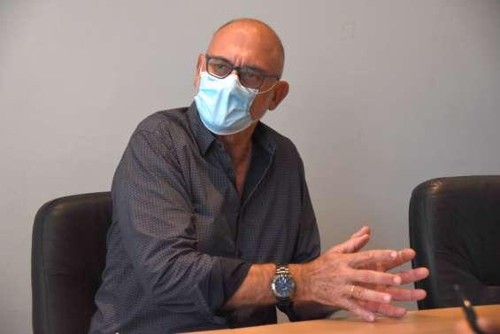 [GROS PLAN] Didier Tappero : «Aircalin aura besoin d'un soutien financier»