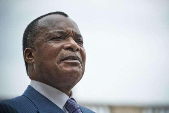 Un quatrième mandat pourDenis Sassou Nguesso