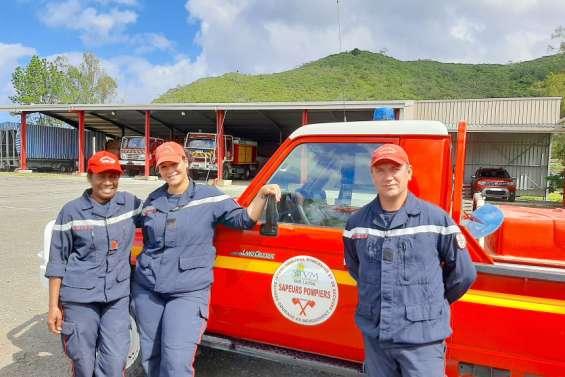 Le SIVM Sud recrute des pompiers volontaires