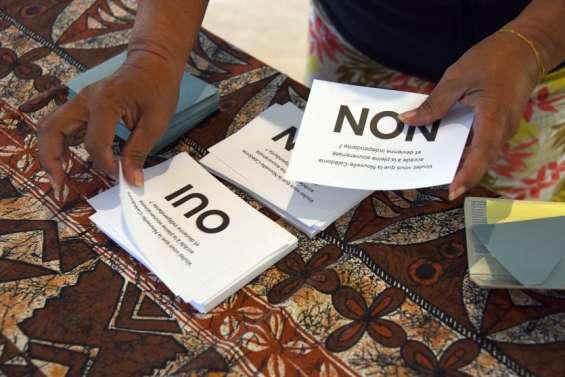 Vers un troisièmeréférendum
