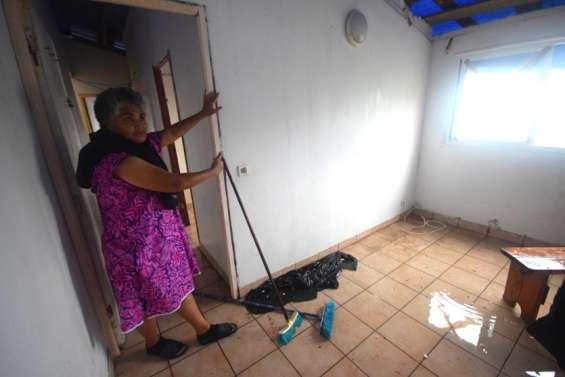 Nouméa : la Sic annonce des mesures en direction des habitants de Marconi