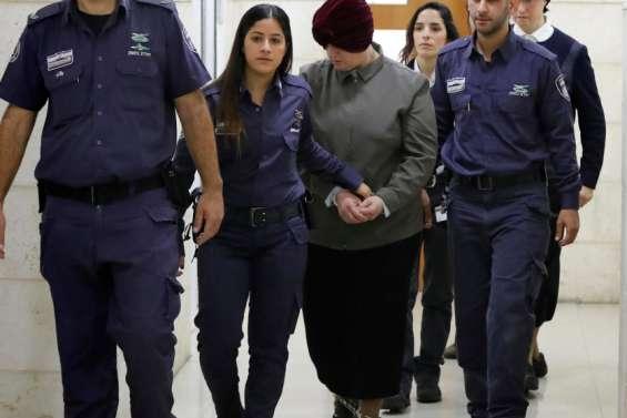 Extradée d'Israël pour pédocriminalité et maintenue en détention