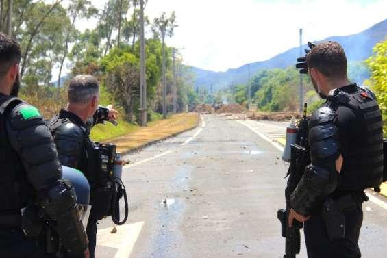 Un conseil de sécurité élargi pour planifier la lutte contre ladélinquance