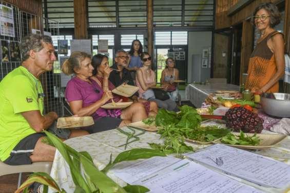 La Maisonde la biodiversité relance  ses activités