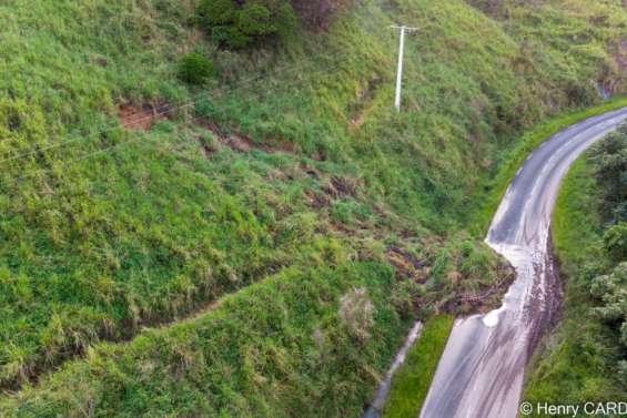 Plusieurs axes de circulation dégagés sur la côte Est