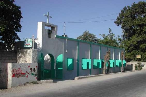 Sept religieux catholiques enlevés à Haïti
