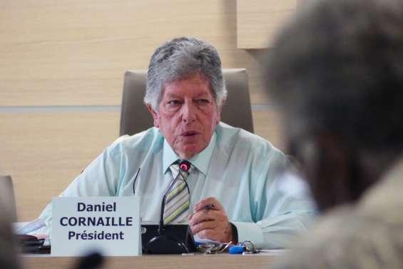 Daniel Cornaille:
