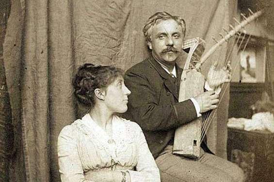 Forever Fauré au Conservatoire de Nouméa