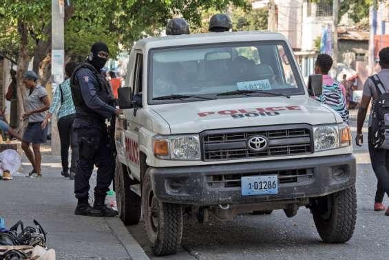 Le président d'Haïti promet de ne pas