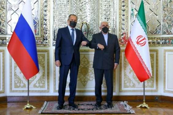 Nucléaire: l'Iran met en garde les Etats-Unis contre