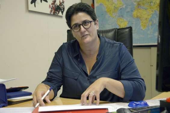 Mont-Dore : Vaea Frogier démissionne de ses fonctions d'adjointe en charge de la sécurité