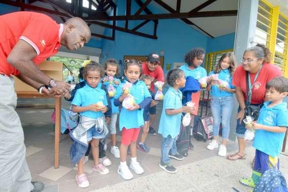 Les centres privés de mercredis pédagogiques jusqu'à début juin