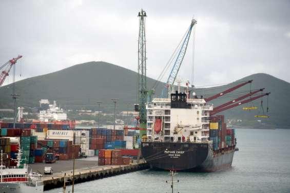 [VIDÉO] Le fret maritime à l'asphyxie va faire grimper les prix