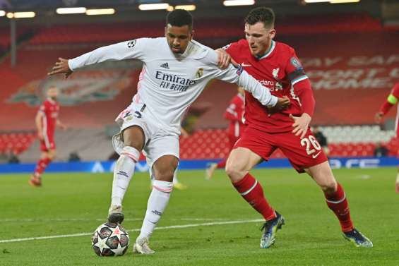 Le Real Madrid rejoint Chelsea, Manchester City défiera Paris