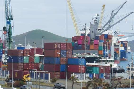 [VIDEO] Le fret maritime engorgé, flambée des prix en vue