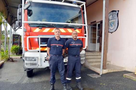 Le centre de secours recrute des sapeurs-pompiers volontaires