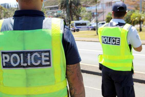 Une masseuse violemment agressée et ligotée pour de l'argent à Nouméa