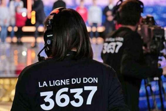 Près de 80millions d'euros pour le Téléthon