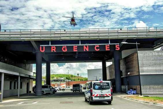 Le piéton fauché sur la voie express à Païta est décédé