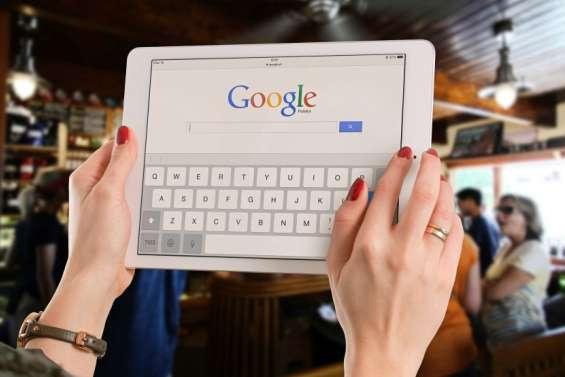Collecte des données : un tribunal sanctionne Google