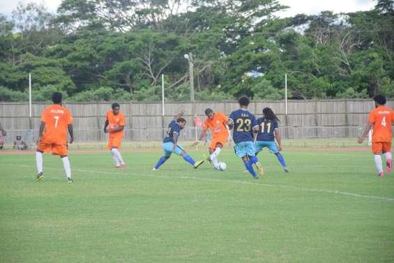 Hienghène lance idéalement sa saison