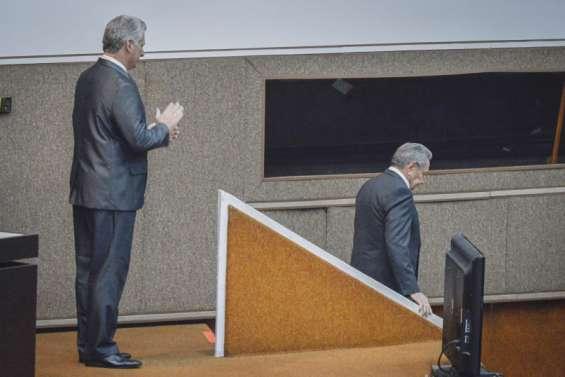 Raul Castro passe la main, un changement symbolique