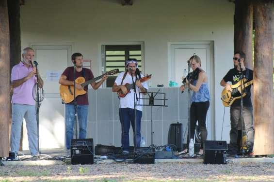 Un nouveau rendez-vous musical mensuel à Koné