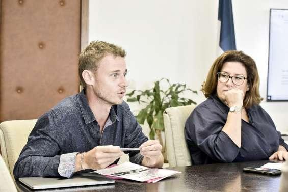 La province Sud lance son budget participatif
