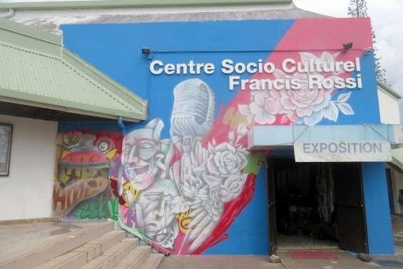 Un vaccinodrome installé au centre socioculturel