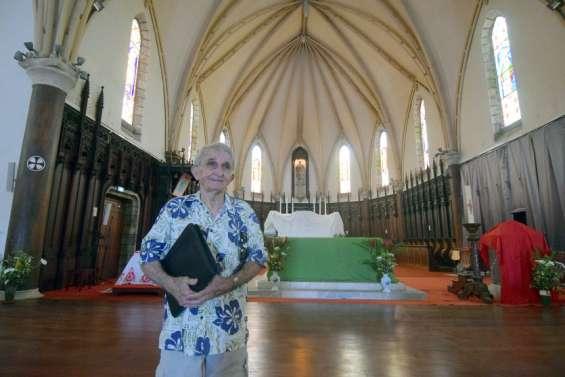 Cathédrale Saint-Jospeh : les travaux achevés en 2022?