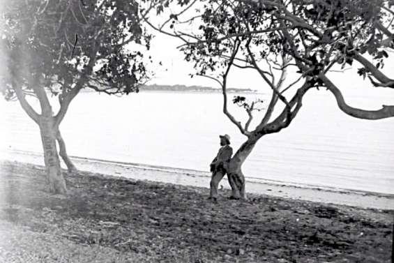 Anse-Vata : l'évolution de la plage au fil des ans