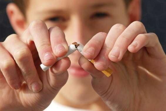 Fumer sera bientôt un truc de