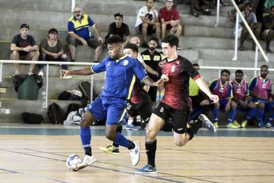 Futsal : l'ASPTT remporte le choc face à l'UNC