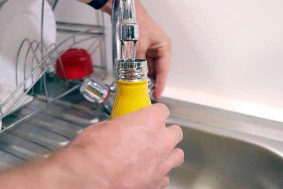 Les Calédoniens trop confiants dans la qualité de l'eau